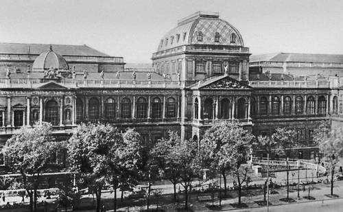 Університет у Відні (1892 – 1893 рр.)…